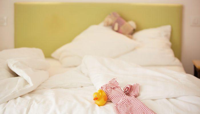 Bed_Hotel Palau Sa Font